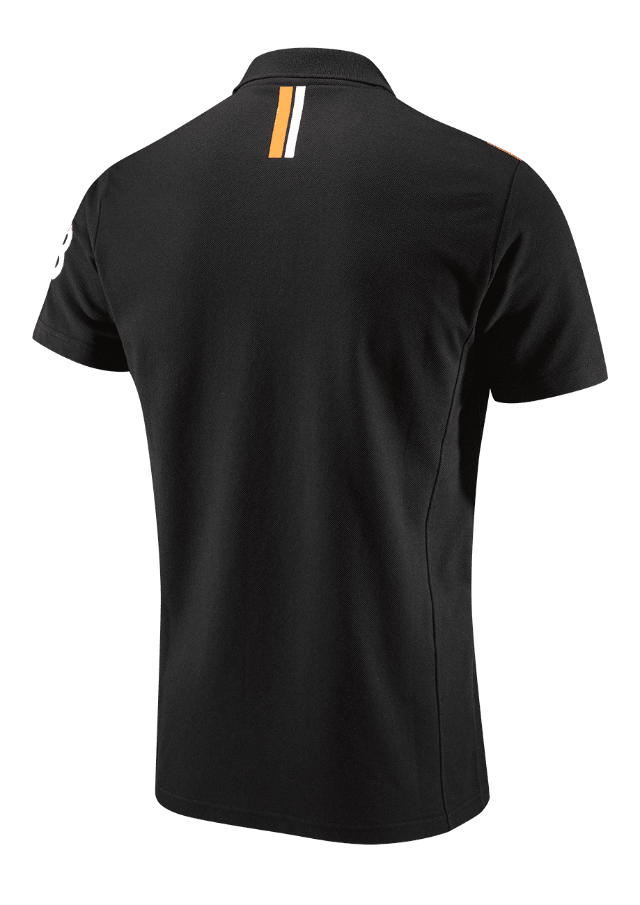 G40 Teamwear Polo Shirt 1