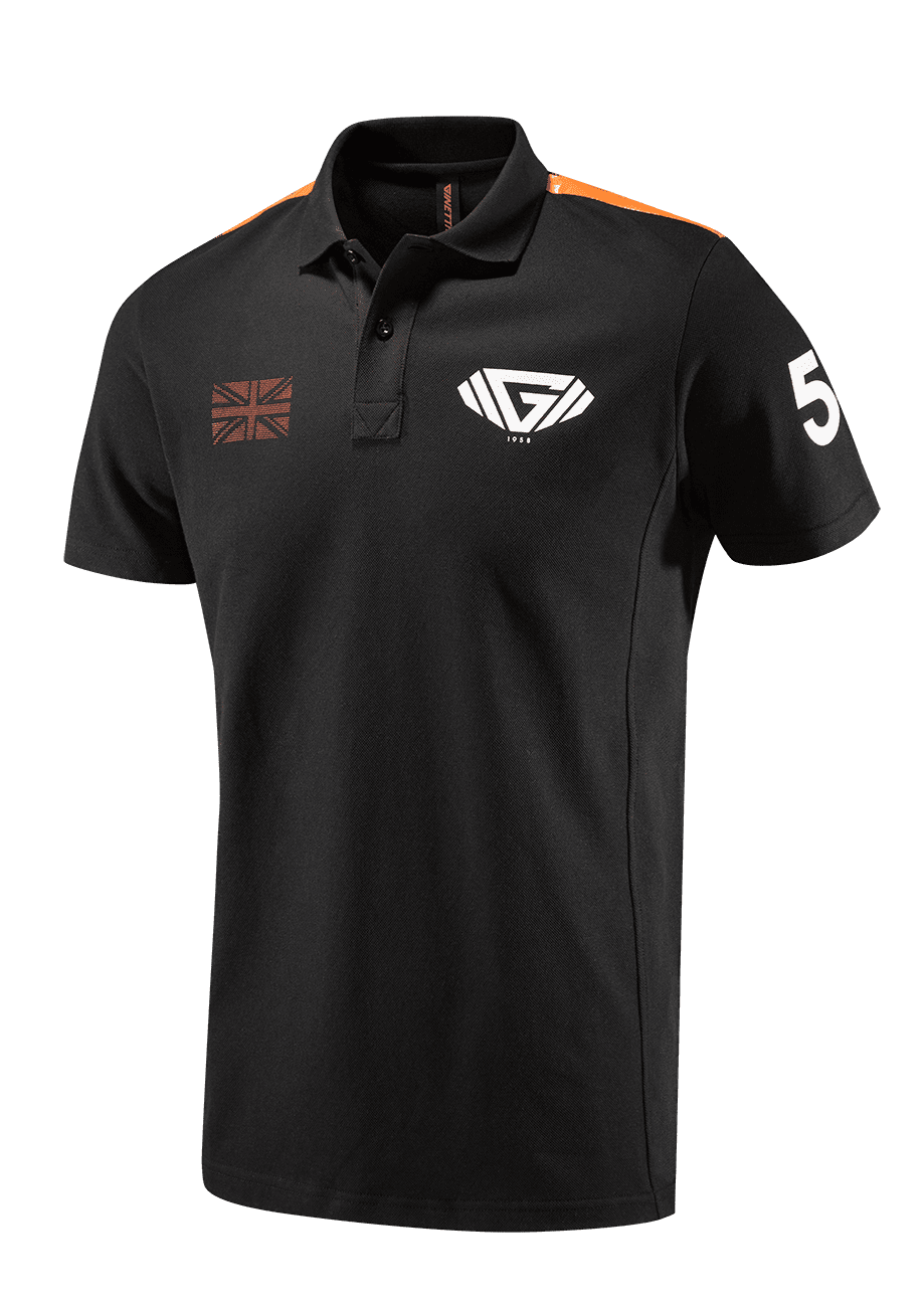 G40 Teamwear Polo Shirt